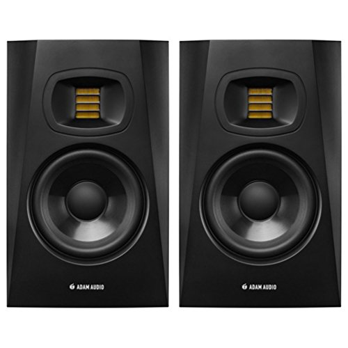 ADAM Audio Adam Audio T5V Aktiv-Studio-Monitor (Paar)
