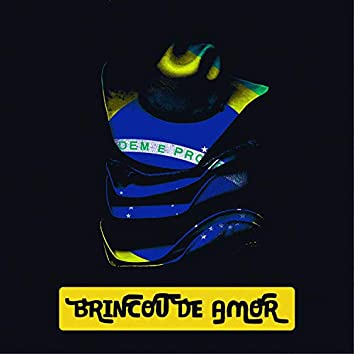 BRINCOU DE AMOR