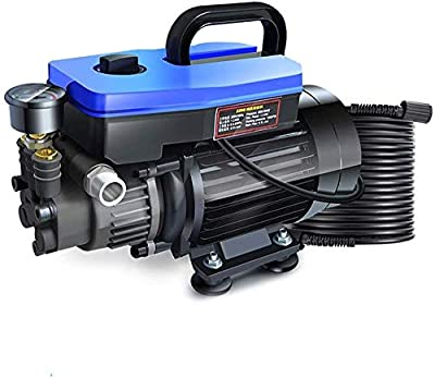 High Pressure Washer, 2200W 390L/H Electric Portable Power Washer Patio Cleaner With Accessories dljyy from Dljxx