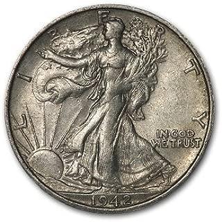 Best 1942 lady liberty half dollar Reviews