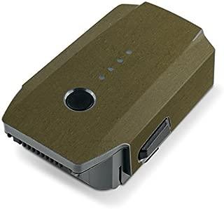 USAF Shark Decal for Your DJI Mavic Pro Spare Battery - Skin Sticker Wrap