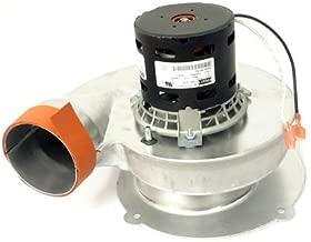 70-101087-01 - Rheem Furnace Draft Inducer / Exhaust Vent Venter Motor - OEM Replacement
