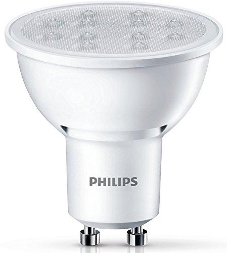Philips LED Lampe ersetzt 50W, EEK A+, GU10, warmweiß (2700 Kelvin), 350 Lumen, 8718696483787