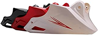3 Colors For Honda GROM MSX125 MSX125SF 2013-2015 Under Engine Cover Cowl Fairing Guard Red