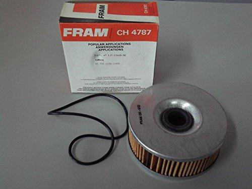 Filtre à huile pour v-max 1200 86 – 93 XV Z 12td 1200 88 xVZ 13td 1300 89 – 90