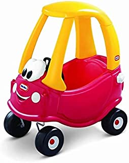 Little Tikes Cozy Coupe 30Th Anniversary Model (612060)