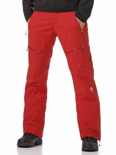 Bogner Fire + Ice Herren Skihose CONNOR2, red, 48, 14054406_556