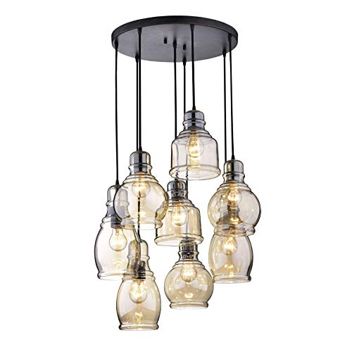 Top pendant light jojospring mariana for 2020