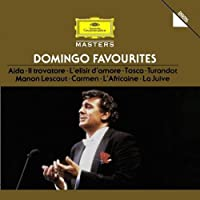 Domingo Favourites (1994-09-06)