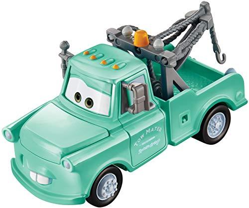 Disney Pixar Cars Color Changers Mater