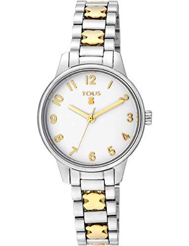 TOUS Relojes de Pulsera para niñas 351400