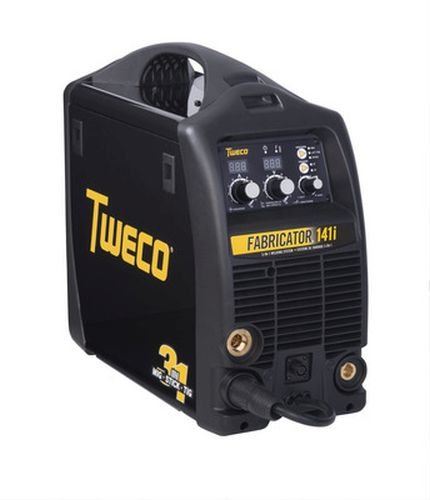 Best Price Tweco W1003141 Fabricator with 141I 3-in-1 MIG/Stick/TIG Welding System