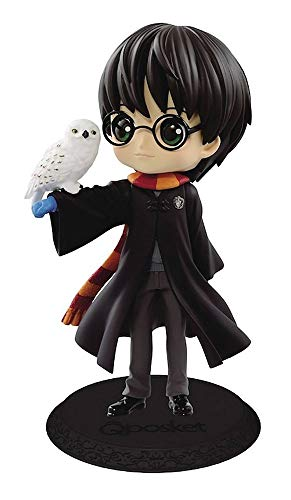 LAST LEVEL- Figura QPOSKET Potter Harry...
