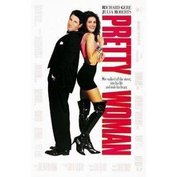 Pretty Woman Affiche du film Poster Movie Mini Poster 11inx17in 28 cm x 43 cm