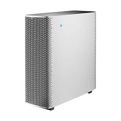 ブルーエア 空気清浄機 Sense+ Polar White 白 20畳 花粉 Wi-fi対応 SensePK120PACPW