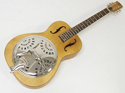 EPIPHONE Dobro Hound Dog Roundneck アコースティックギター by ギブソン リゾネーター