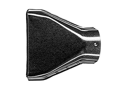Bosch 1 609 390 451 - Boquillas planas - 75 mm, 33,5 mm (pack de 1)