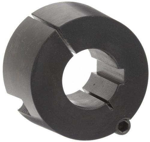 TB Woods 2517 TL251750MM Taper Lock Bushing, Cast Iron, 50 mm Bore, 1200 lbs/in Torque, Standard Design, Standard Keyway