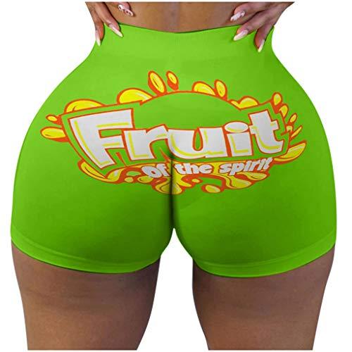Listado de Pantalones cortos deportivos para Mujer - los preferidos. 14