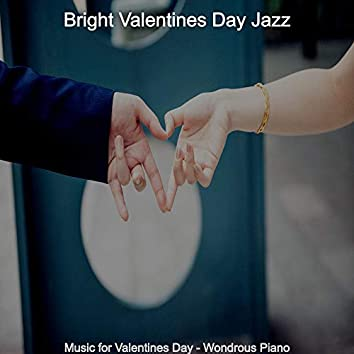 Music for Valentines Day - Wondrous Piano