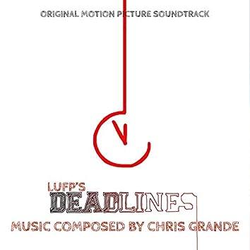 Deadlines (Original Motion Picture Soundtrack)