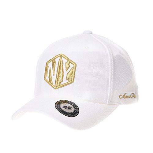 WIM Gorras de béisbol Gorra de Trucker Sombrero de Baseball Cap NY Shield Embroidery Hat For Men Women AC1966