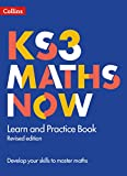 Learn and Practice Book (KS3 Maths Now)