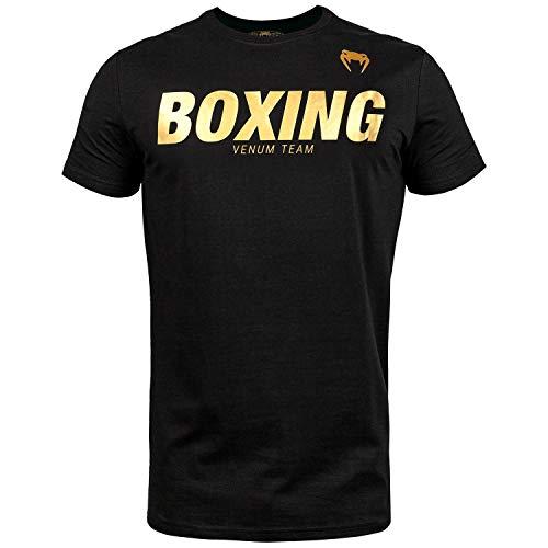 Venum Herren Boxing VT T-Shirts,...
