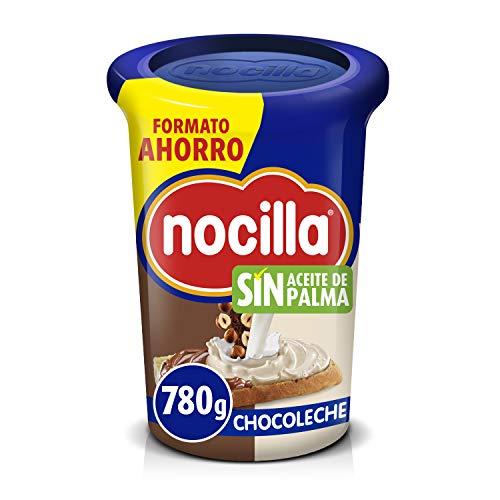 Nocilla Chocoleche-Sin Aceite de Palma: Crema de Cacao, 780