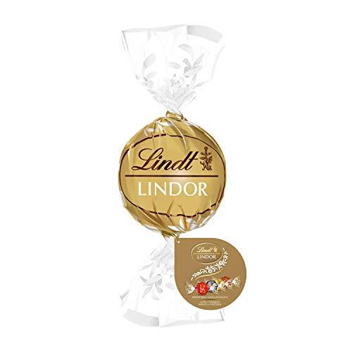 Lindt&Sprungli Lindor Maxi Boule - 550 Gr