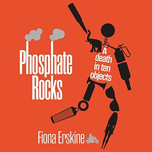 Phosphate Rocks cover art