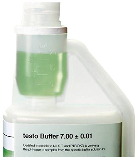 Testo pH Pufferlösung 7,0, 0554 2063