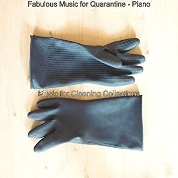 Fabulous Music for Quarantine - Piano