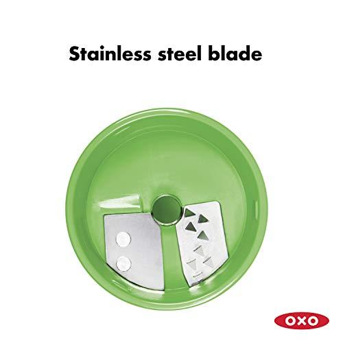 Product Image 5: OXO Good Grips Handheld Spiralizer