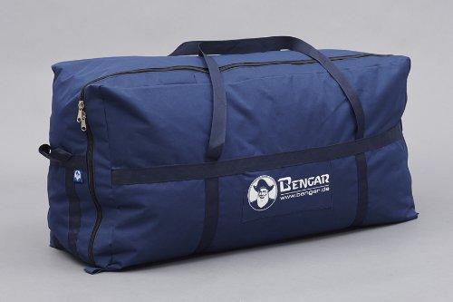 Bengar 324 Liter Schlauchboot Tragetasche (120x45x60cm) Transporttasche Riesig XXL