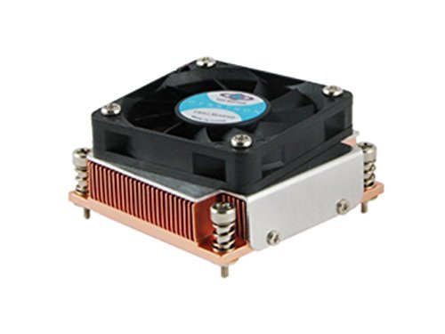 Dynatron I2 Socket G PGA988 Intel Core i3/i5/i7 Mobile CPU Cooler