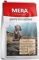 Mera Dog Pure Sensitive Junior Dog Food 12.5 kg