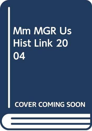 Mm MGR Us Hist Link 2004