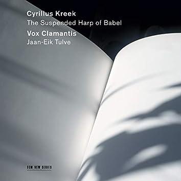 Cyrillus Kreek - The Suspended Harp of Babel