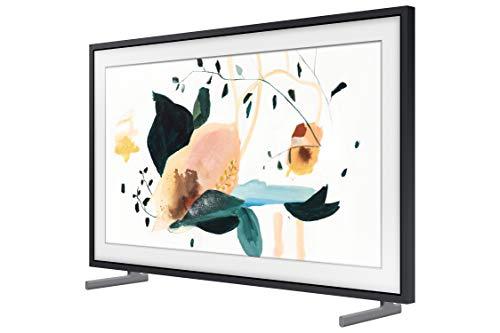 Samsung TV The Frame Cornice TV 50 pollici, 4K, WiFi, 2020, Classe di Efficienza Energetica B, Nero