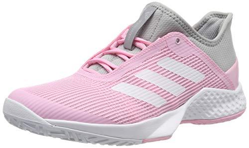 adidas Adizero Club W, Zapatillas de Tenis Mujer, 43.3 EU