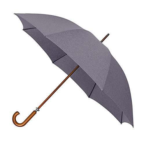 FALCONE, paraplu grijs 100