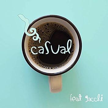Casual (feat. Gacchi)