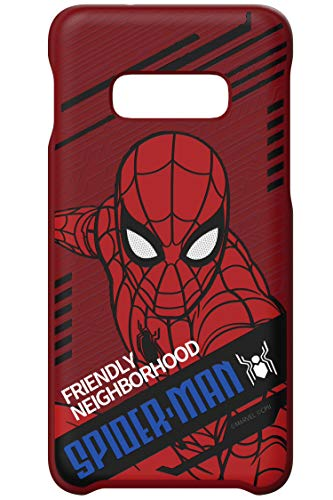 Samsung Galaxy Friends Spider-Man Far from Home Smart Cover for Galaxy S10e