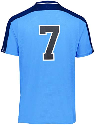 High Five Youth Anfield Soccer Jersey