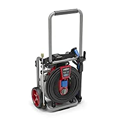 Briggs & Stratton 20667, Candidate for the Best Pressure Washer for Commercial Use