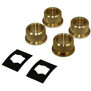Amazon Com Skroutz Chevy C K Truck Door Hinge Pins Pin Bushing Kit Automotive