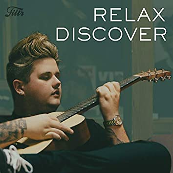 Relax and Discover by Filtr