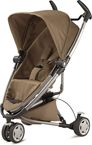 Quinny 78909160 Zapp Xtra 2 Passeggino, Toffee crush