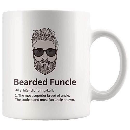 Bearded-Ceramic-Nephews-Fathers-Brother